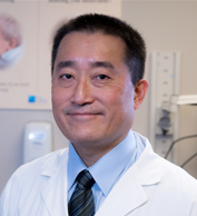 Dr. Sam Y. Kim, MD